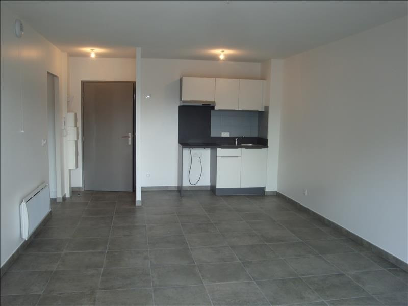Rental apartment Perpignan 522€ CC - Picture 1