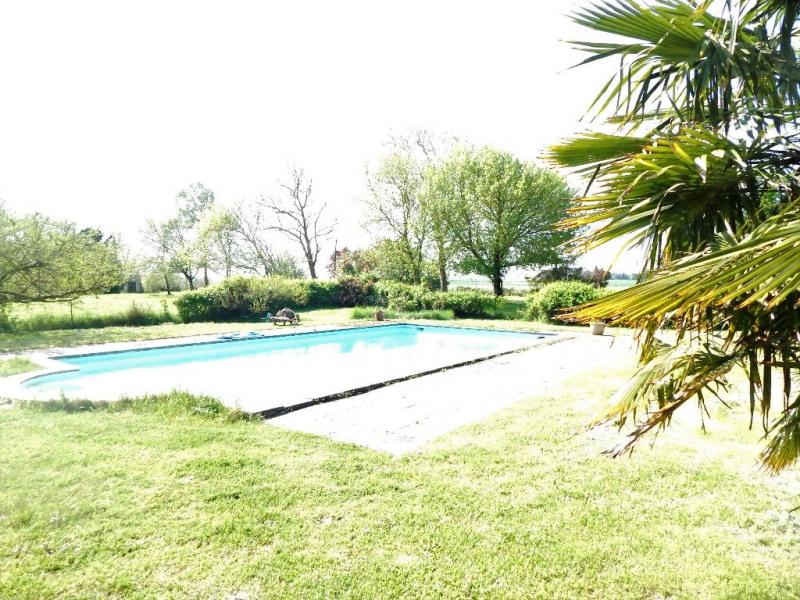 Vente maison / villa Semussac 441000€ - Photo 17
