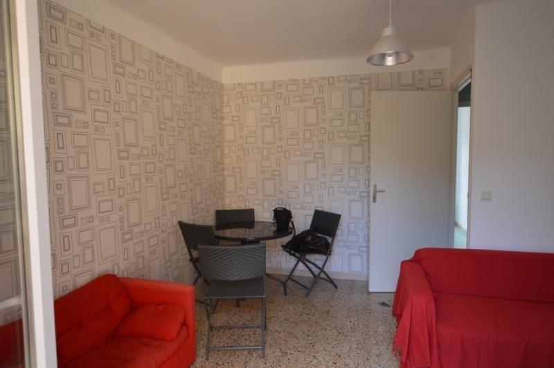 Rental apartment Bastia 650€ CC - Picture 3
