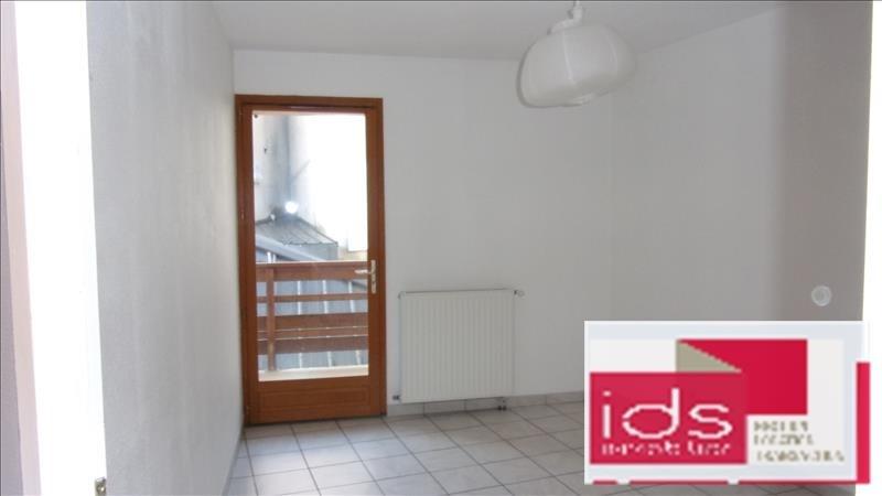 Rental apartment La rochette 600€ CC - Picture 2