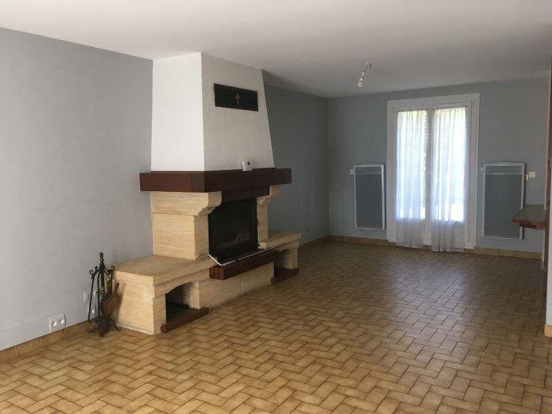 Sale house / villa Chars 236000€ - Picture 4