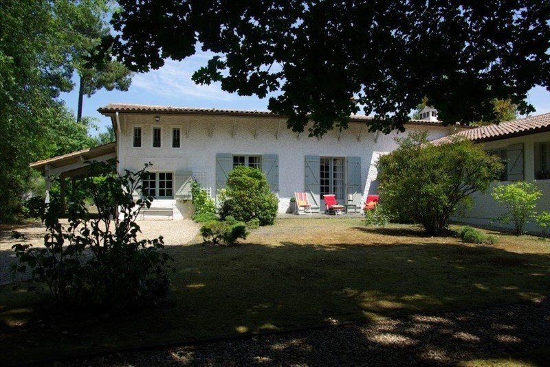 Vente de prestige maison / villa St aubin de medoc 644800€ - Photo 6