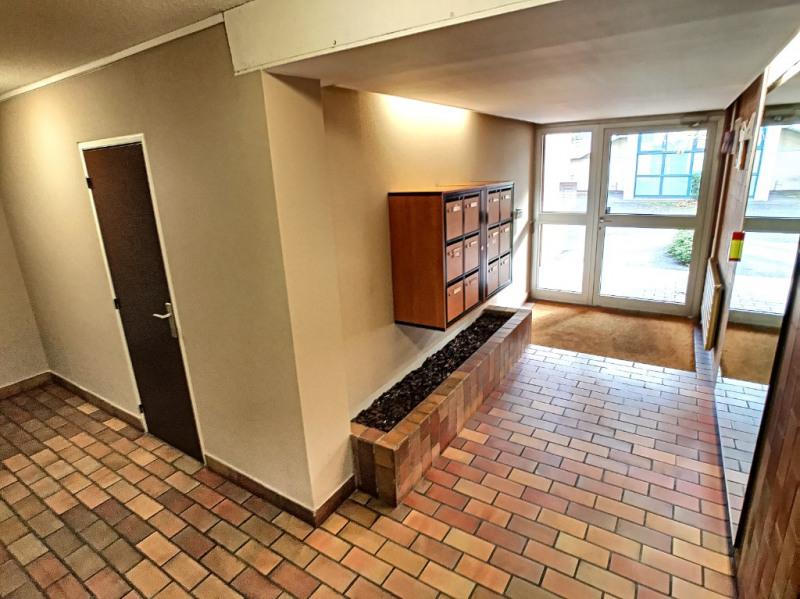 Vente appartement Le mee sur seine 125000€ - Photo 8