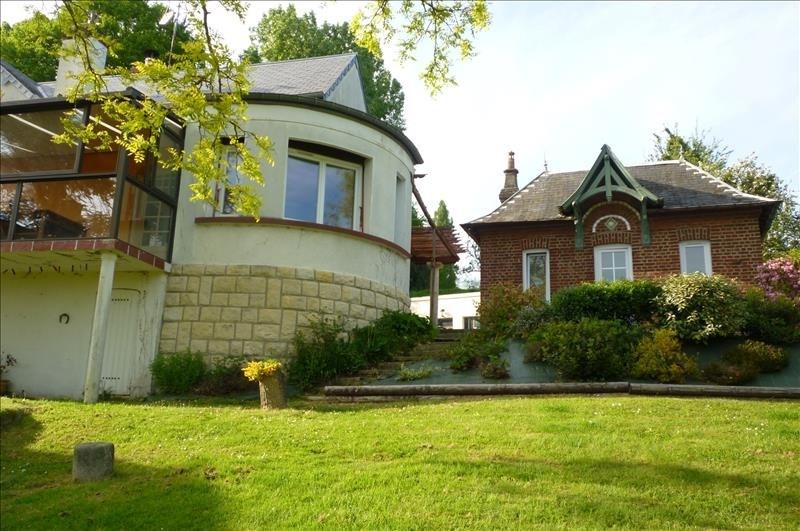 Sale house / villa Lisieux 252000€ - Picture 1