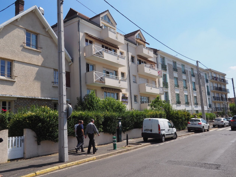 Vente appartement Melun 185000€ - Photo 7