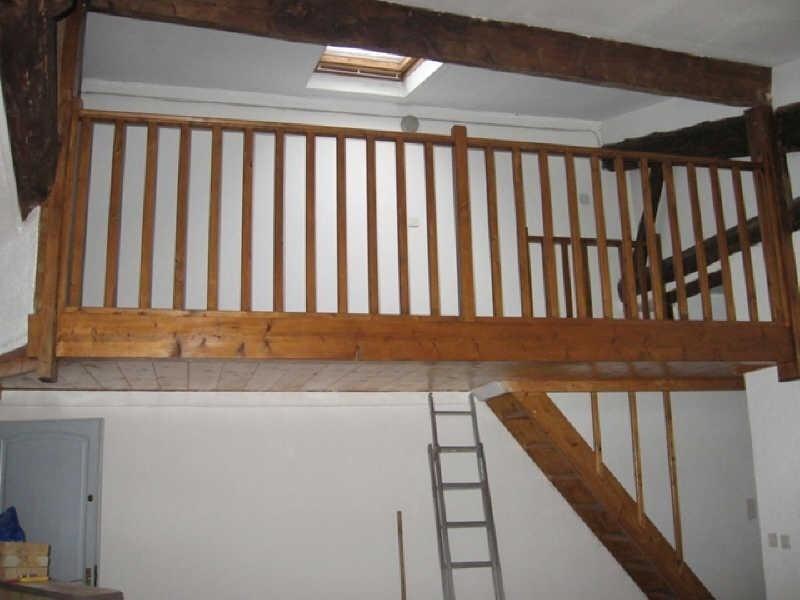 Rental apartment Carcassonne 465€ CC - Picture 4