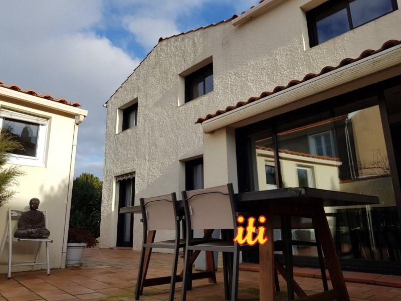 Sale house / villa Les sables d'olonne 325500€ - Picture 1