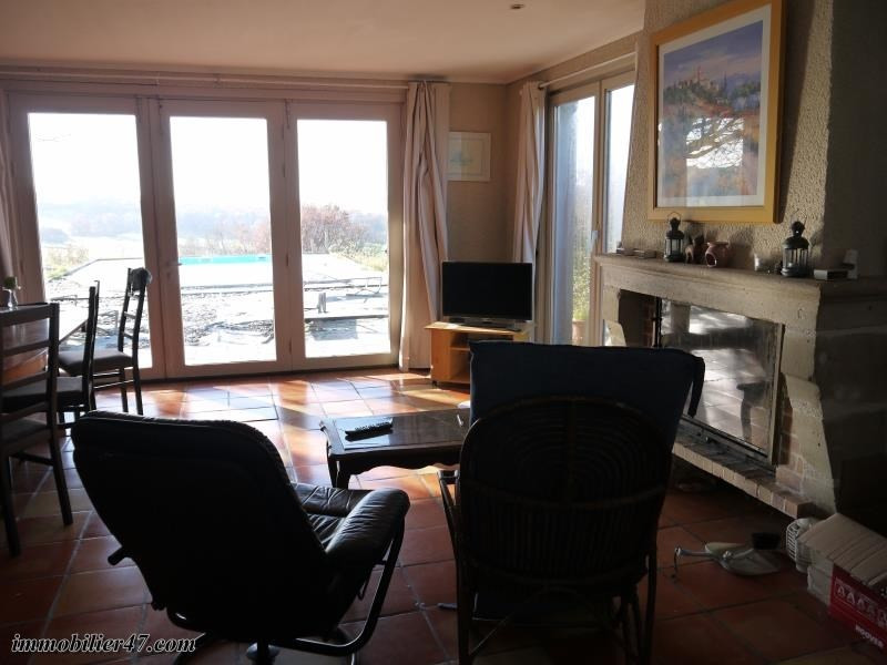 Vente maison / villa Brugnac 170000€ - Photo 8