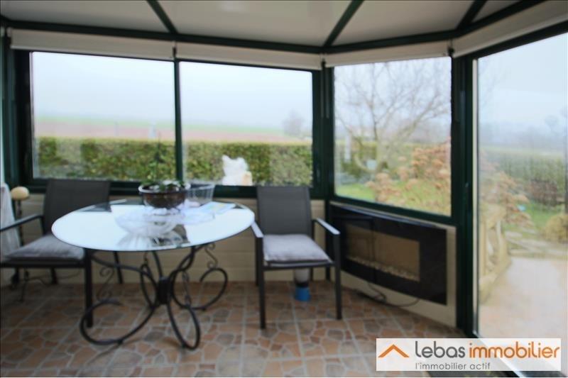 Vente maison / villa Yerville 229000€ - Photo 1