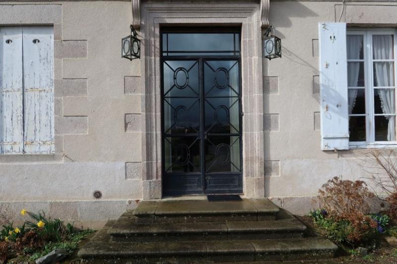 Vente maison / villa Le palais sur vienne 399000€ - Photo 1