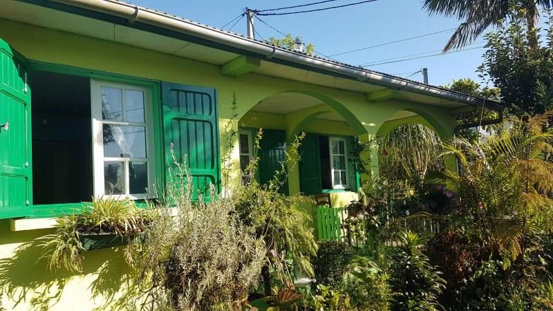 Vente maison / villa La plaine des cafres 153000€ - Photo 2