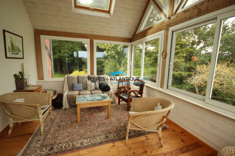 Vente maison / villa Bannalec 269850€ - Photo 8