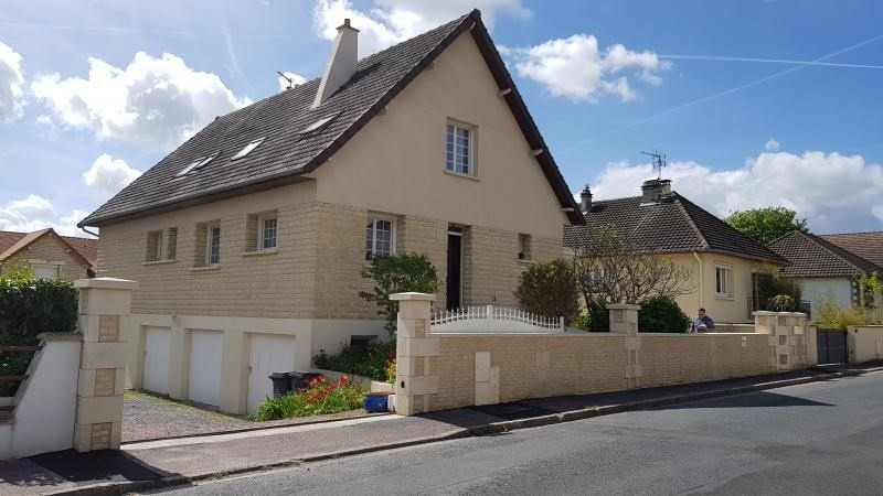 Vente maison / villa Bretteville sur odon 343000€ - Photo 2