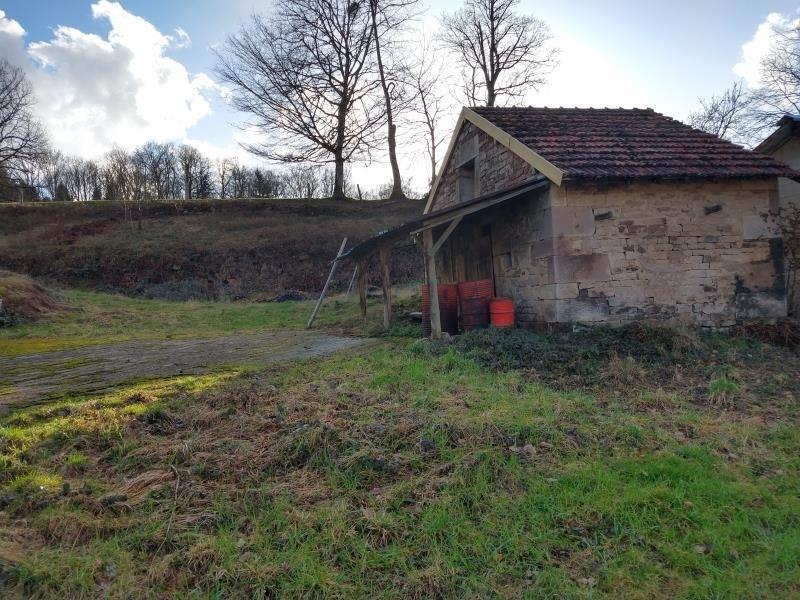 Revenda casa Raddon et chapendu 55000€ - Fotografia 7