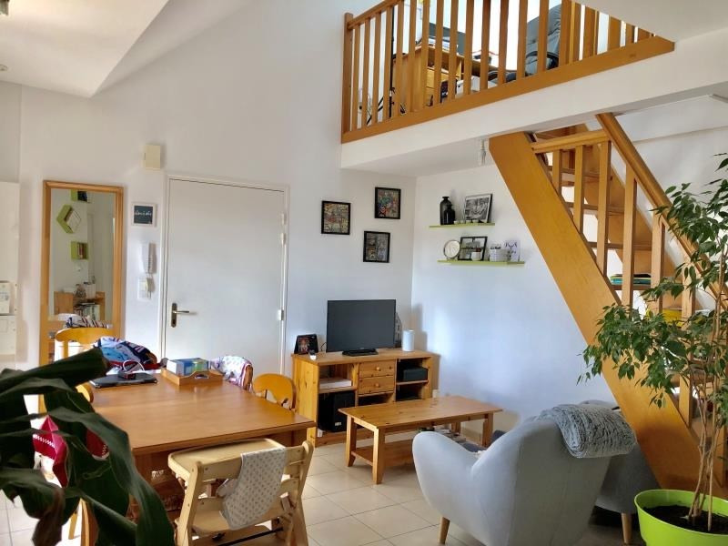 Vente appartement Vitre 143100€ - Photo 1