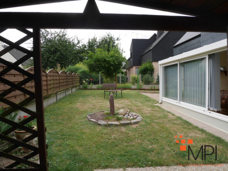 Vente maison / villa Mordelles 220 000€ - Photo 4