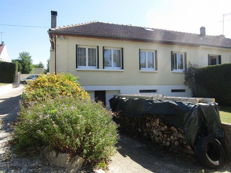 Maison bornel - 4 pièce (s) - 95 m²