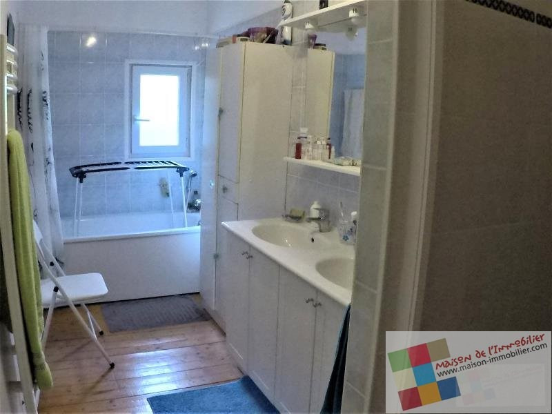 Sale house / villa Cherac 149800€ - Picture 8