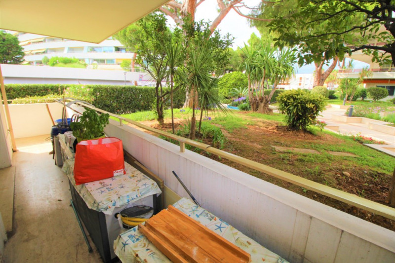 Sale apartment Villeneuve loubet 189 900€ - Picture 4
