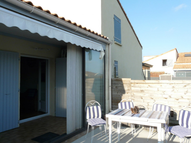 Rental house / villa Saint-augustin 55€ CC - Picture 7