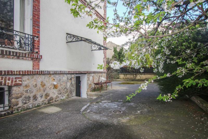 Vente de prestige maison / villa Asnieres sur seine 1035000€ - Photo 14