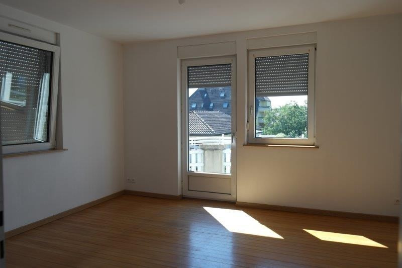 Alquiler  apartamento Geispolsheim 800€ CC - Fotografía 3