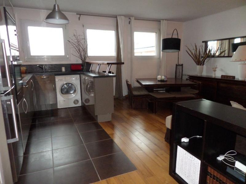 Vente appartement La celle saint cloud 320000€ - Photo 3