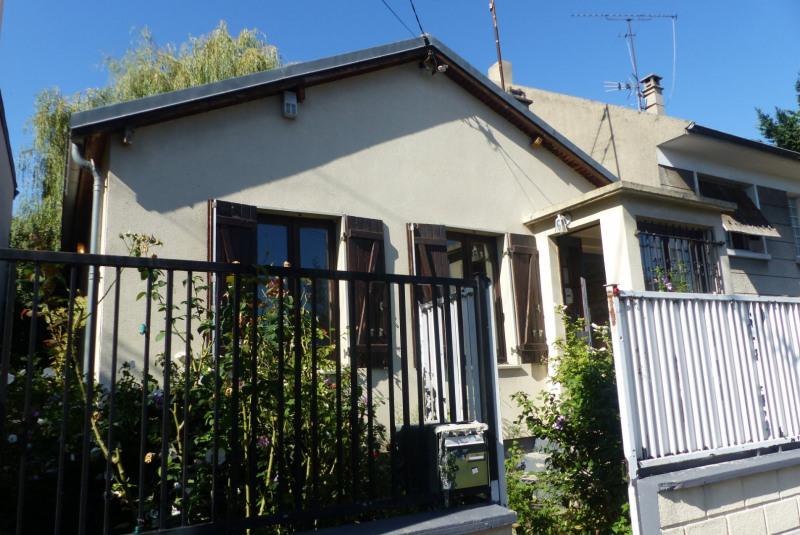 Sale house / villa Villemomble 264000€ - Picture 1