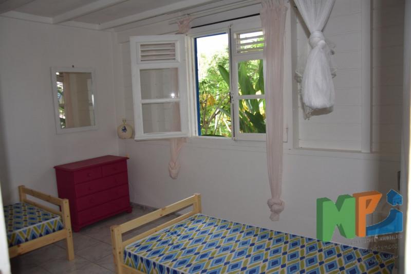 Sale apartment Les trois ilets 199800€ - Picture 8