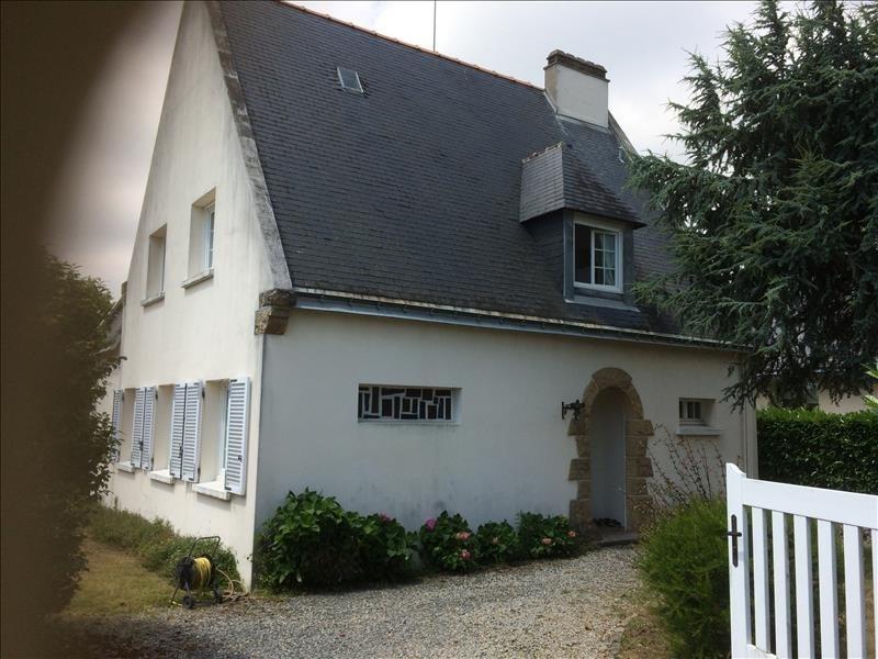 Vente maison / villa St marc sur mer 378000€ - Photo 1