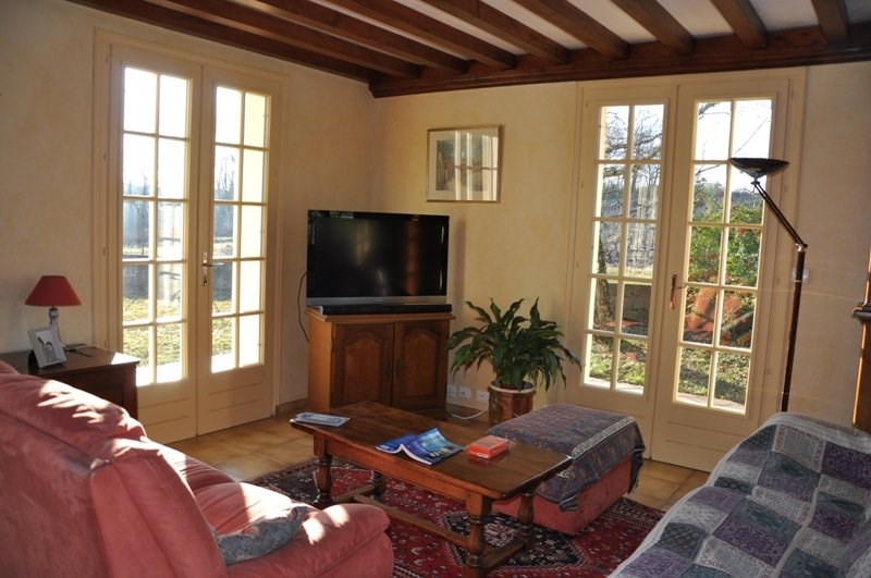 Vente maison / villa Arnas 338000€ - Photo 6