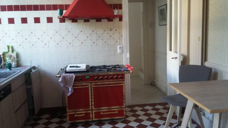 Sale apartment Saint quentin 274 500€ - Picture 13
