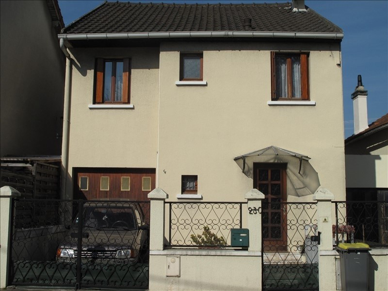 Vente maison / villa Antony 553000€ - Photo 1