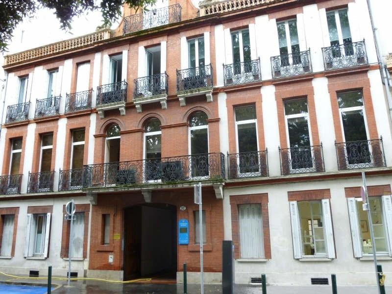 Rental apartment Toulouse 438€ CC - Picture 1