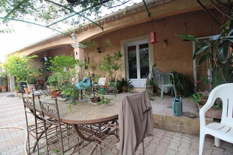 Vente maison / villa Manduel 252 500€ - Photo 1