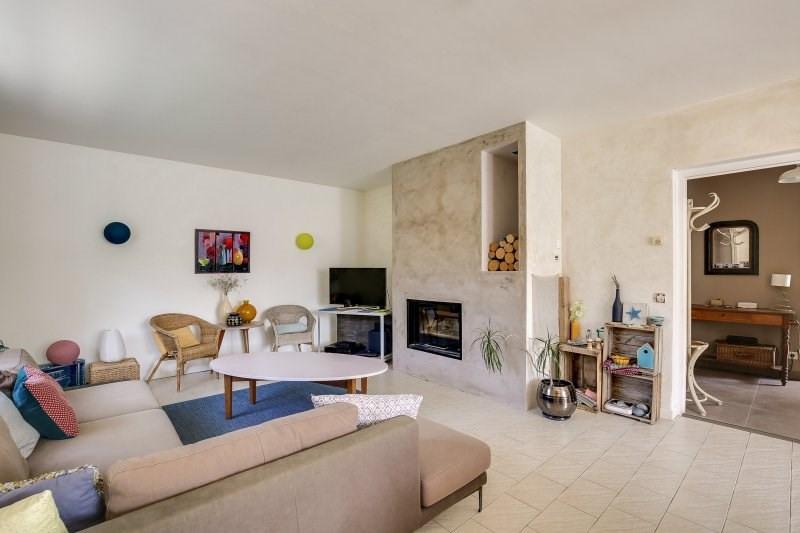 Vente maison / villa Belley 380000€ - Photo 4