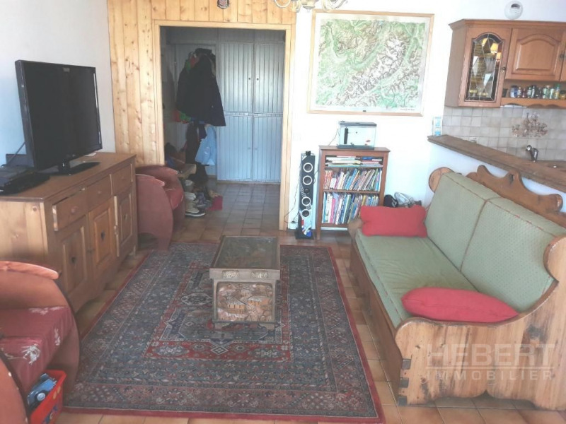 Sale apartment Le fayet 192 000€ - Picture 9