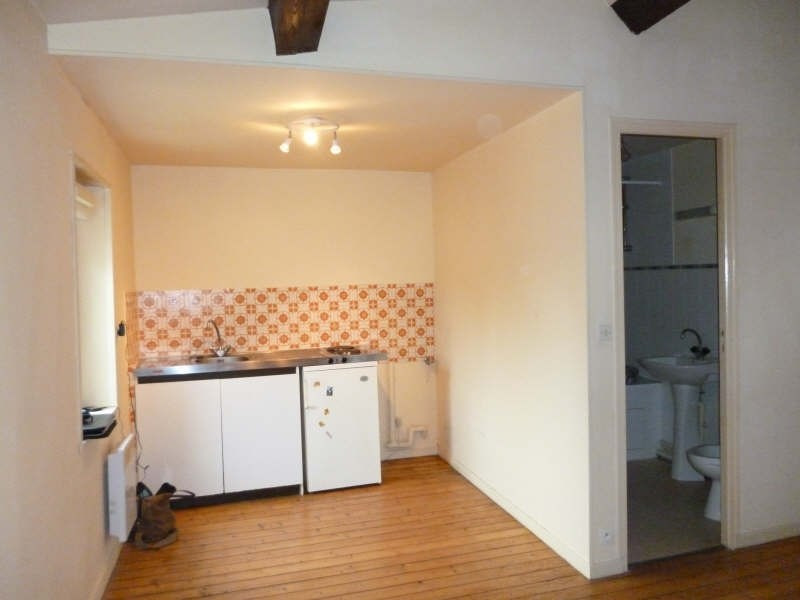 Location appartement Bayeux 435€ CC - Photo 4
