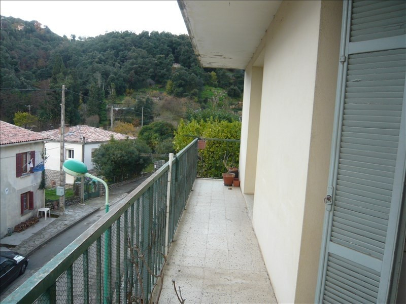 Vente appartement Vico 72000€ - Photo 8