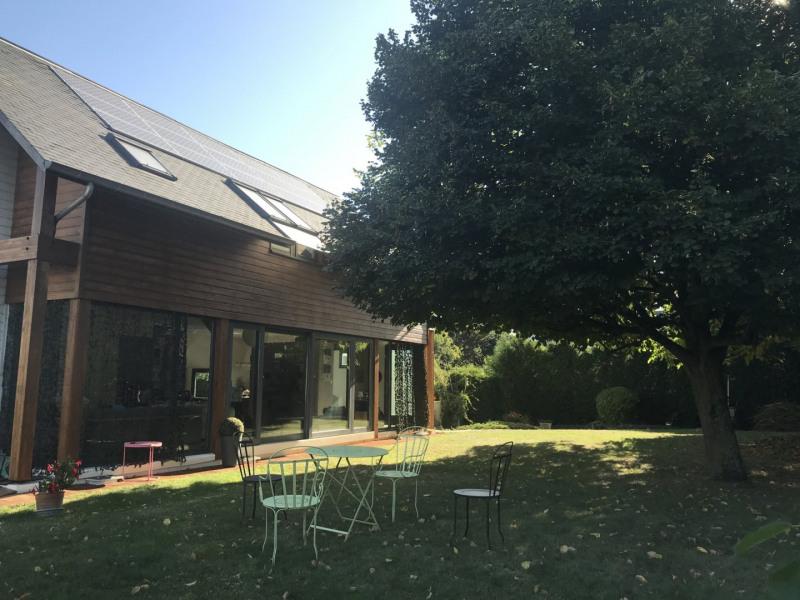 Venta de prestigio  casa Villennes sur seine 1150000€ - Fotografía 14