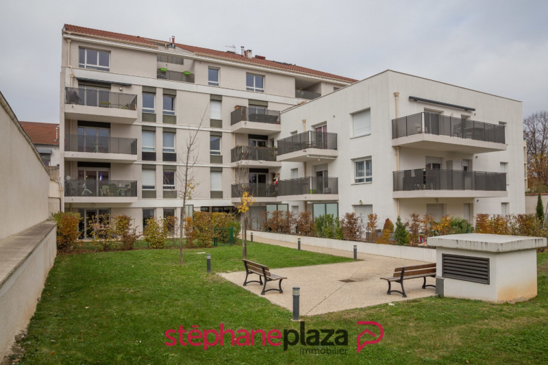 Appartement type 3 Décines Charpieu