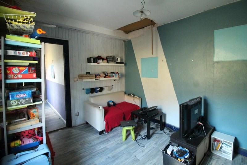 Vente maison / villa Le bourget du lac 171000€ - Photo 8