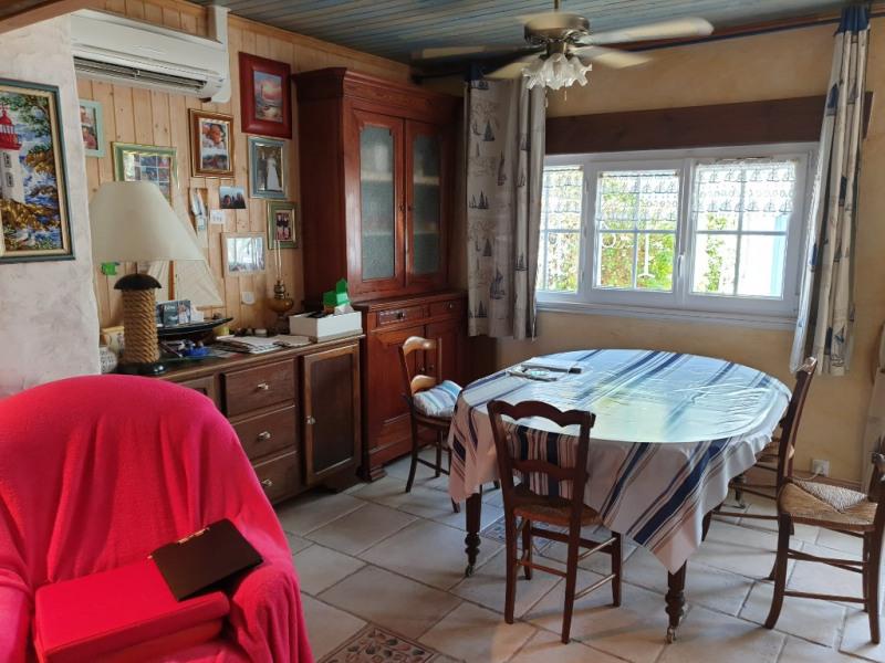 Life annuity house / villa Mornac sur seudre 160000€ - Picture 7