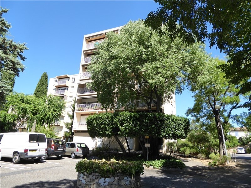 Vente appartement Nimes 95 000€ - Photo 1