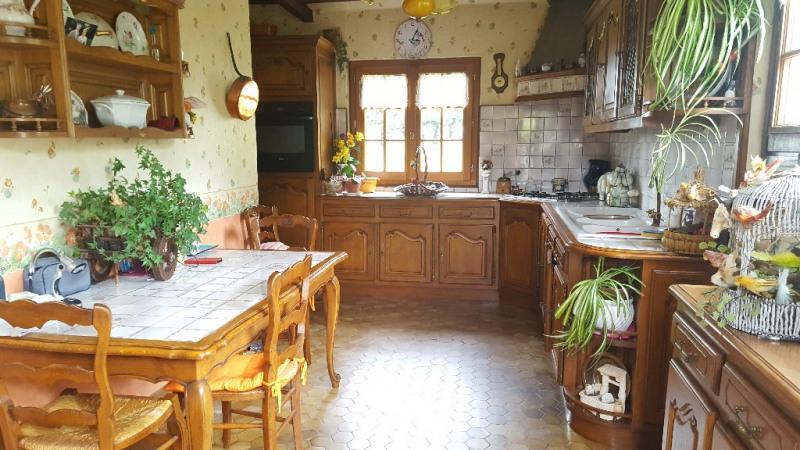 Sale house / villa Noiremont 199000€ - Picture 2