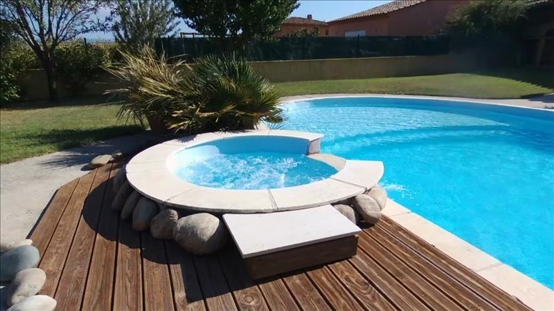 Vente de prestige maison / villa Pertuis 724000€ - Photo 2