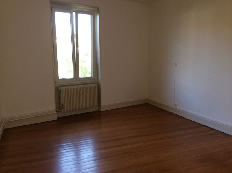 Rental apartment Strasbourg 865€ CC - Picture 2