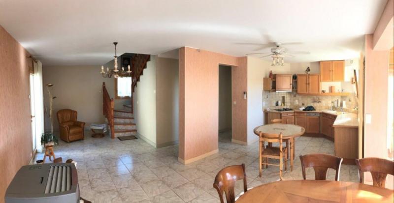 Sale house / villa Clohars carnoet 438900€ - Picture 5