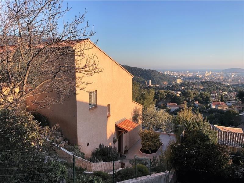 Sale house / villa Toulon 489000€ - Picture 3