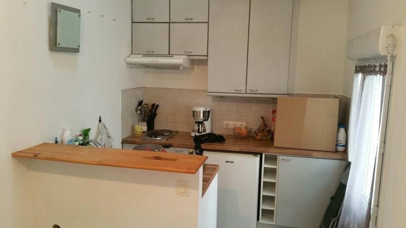Rental apartment Vernon 420€ CC - Picture 3